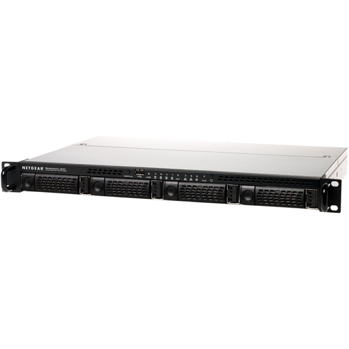 Netgear ReadyNAS RNRX4430 Network Storage Server