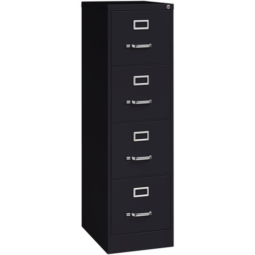 Lorell Commercial-grade Vertical File | by Plexsupply