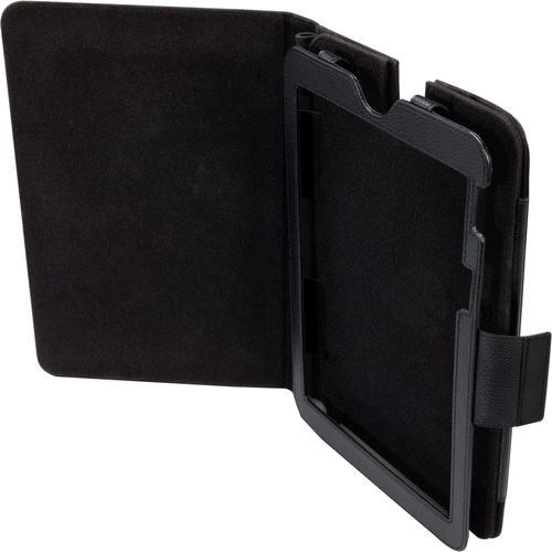 "Toshiba PA3945U-1EAB Carrying Case (Portfolio) for 10"" Tablet PC - Black"