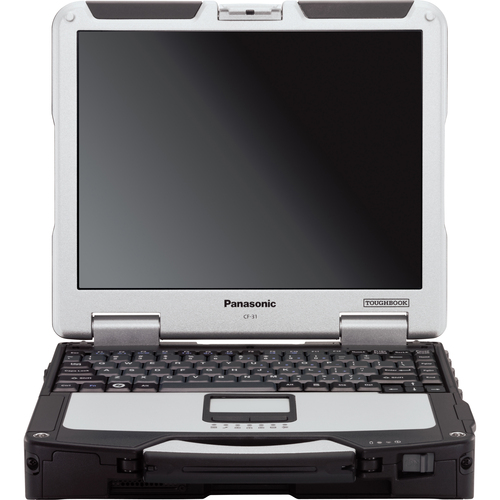 "Panasonic Toughbook CF-31JLGAX1M 13.1"" Notebook - Core i5 i5-2540M 2.60 GHz - Magnesium Alloy"