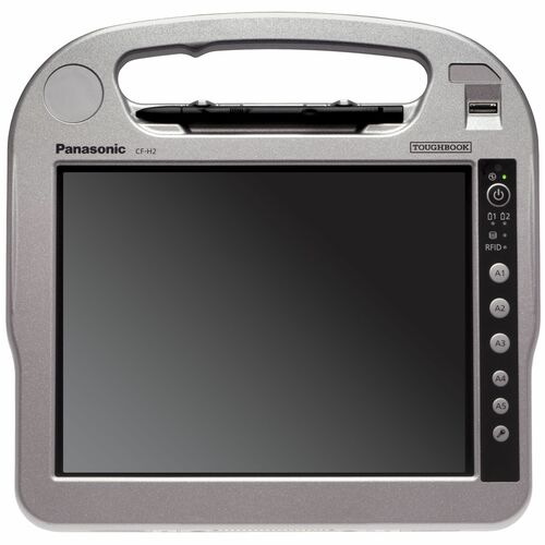 "Panasonic Toughbook H2 CF-H2ASFAZ1M Tablet PC - 10.1"" - CircuLumin - Wireless LAN - Intel Core i5 i5-2557M Dual-core (2 Core)"