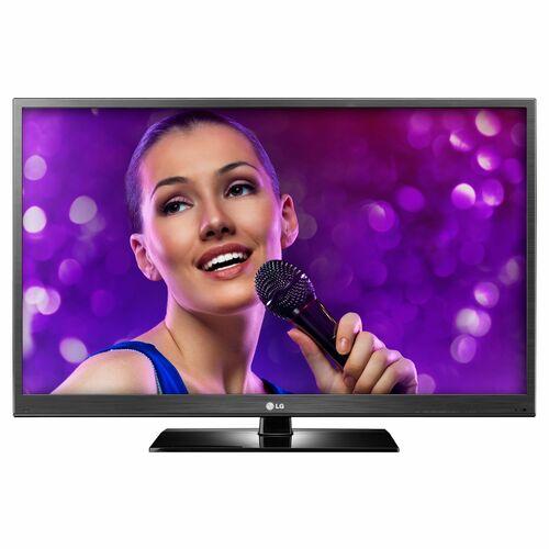 "LG Electronics 60PV450C 60"" Plasma TV - 16:9"