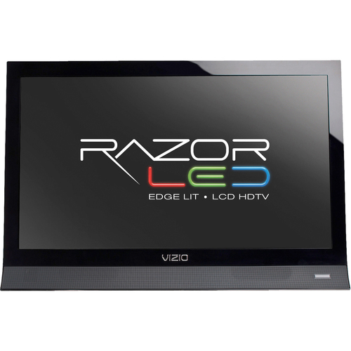 "Vizio E260VA 26"" 720p LED-LCD TV - 16:9 - HDTV"
