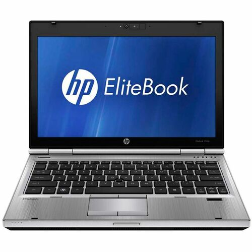 "HP EliteBook 2560p LJ497UA 12.5"" LED Notebook - Core i5 i5-2520M 2.50GHz"