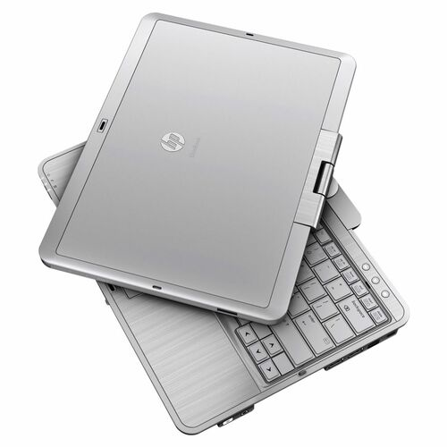 "HP EliteBook 2760p Tablet PC - 12.1"" - Wireless LAN - Intel Core i5 i5-2520M Dual-core (2 Core) 2.50 GHz"