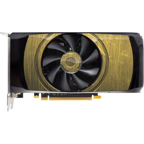 EVGA 01G-P3-1460-K1 GeForce GTX 560 Graphic Card - 810 MHz Core - 1 GB GDDR5 SDRAM - PCI Express 2.0 x16
