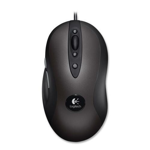 Logitech G400 Mouse