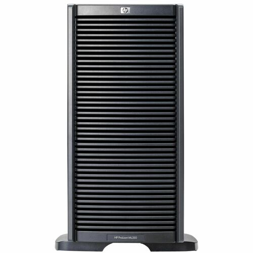 HP ProLiant ML350 G6 661326-S01 5U Tower Entry-level Server - 1 x Xeon E5645 2.4GHz