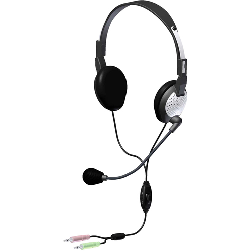 Andrea Electronics Corporation PureAudio NC-185VM Headset