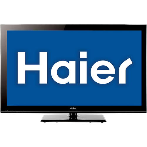 "Haier LE46B1381 46"" LED-LCD TV - 16:9 - HDTV 1080p - 1080p - 120 Hz"