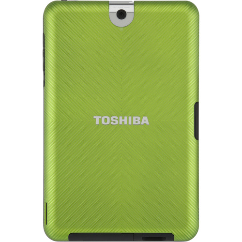 Toshiba Rubberized Tablet PC Case