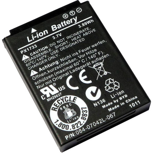 Toshiba PX1733E-1BRS Camcorder Battery