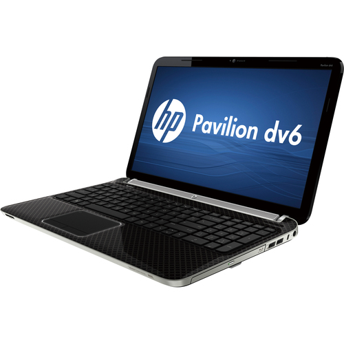 "HP Pavilion dv6-6100 dv6-6121he LY139UA 15.6"" LED Notebook - Core i3 i3-2310M 2.1GHz"
