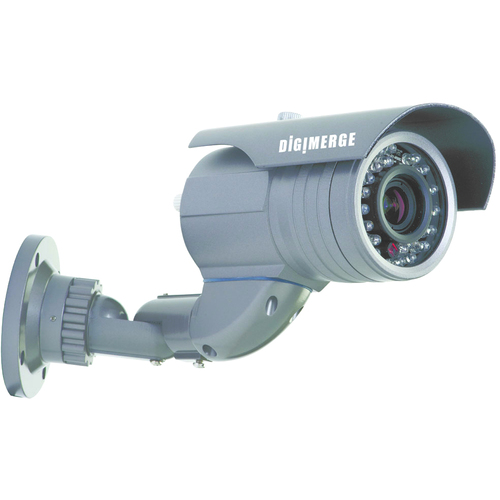 Digimerge Technologies ECHELON DCB44DL Surveillance/Network Camera - Color