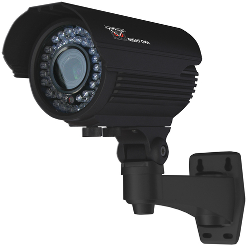 Night Owl CAM-MZ420-425M Surveillance/Network Camera - Color