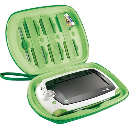 Leapfrog Enterprises 32600 Carrying Case for Tablet PC - Green