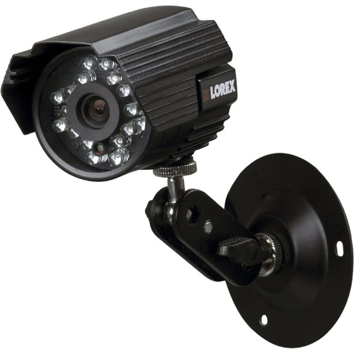 Lorex SG7560B Surveillance/Network Camera - Color