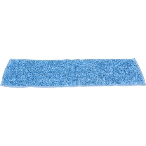 Rubbermaid Comm. Standard Microfiber Damp Mop | by Plexsupply