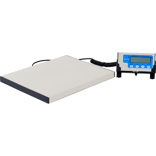 Saltner Brecknell 400 lb. Portable Shipping Scale | by Plexsupply