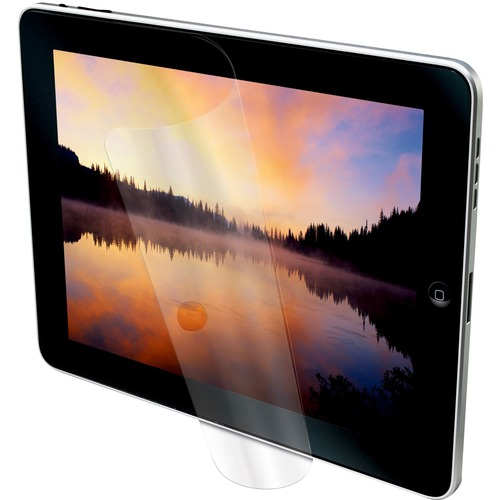 3M Optical Systems Division 98-0440-5155-9 2pk Screen Protector For iPad