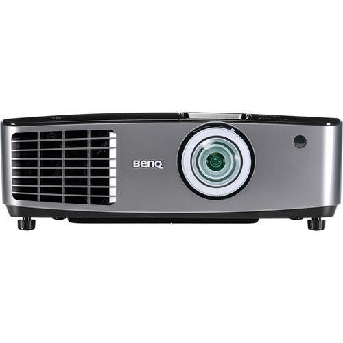 BenQ MX764 3D Ready Wireless DLP Projector - 1080p - HDTV - 4:3