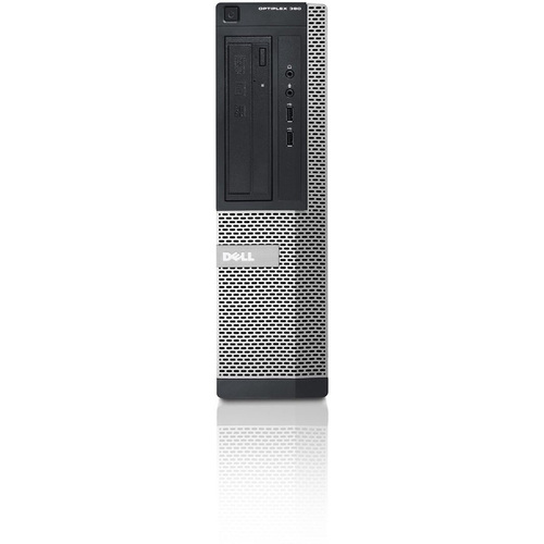 Dell OptiPlex 390 469-0788 Desktop Computer - Intel Core i5 i5-2400 3.10 GHz - Desktop