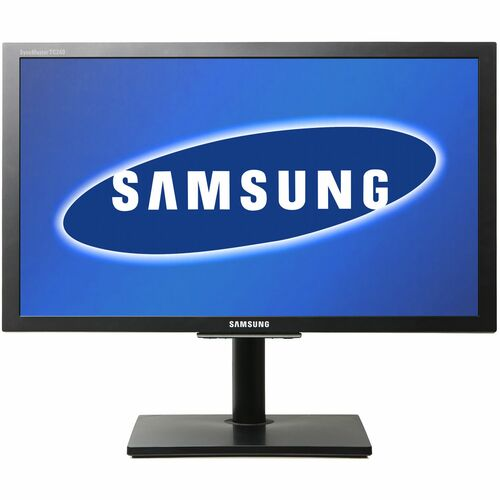 Samsung SyncMaster TC240-2/8 All-in-One Thin Client - Black