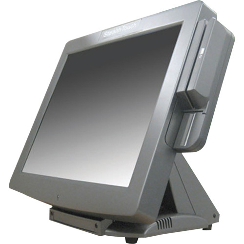 "Pioneer POS LM2AXR00E011 StealthTouch-M5 15"" All-in-One Touchcomputer (Dual Core 1.9GHz, 2GB, 80GB HD, Parallel Port, WindowsXP)"