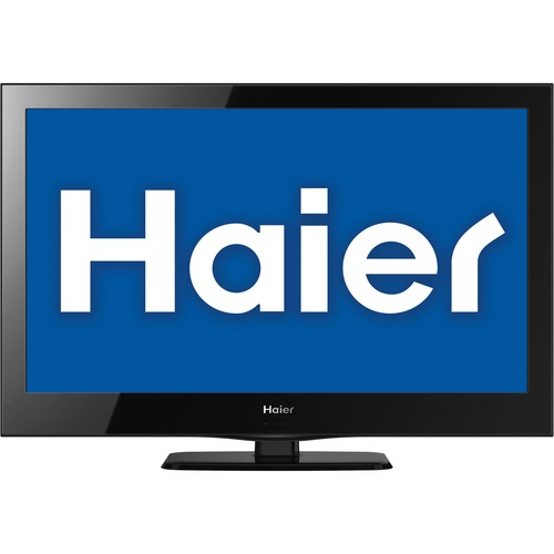"Haier LE19B13200 19"" LED-LCD TV - 16:9 - HDTV - 720p"
