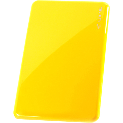 Cavalry Storage CAUG-3G EN-CAUG-3Y Storage Enclosure - External - Yellow
