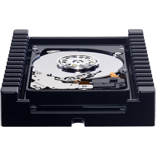 "Western Digital VelociRaptor WD3000BLHX 300 GB 2.5"" Internal Hard Drive"