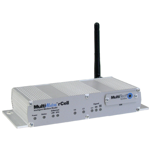 Multi-tech Systems MultiModem MTCBA-E1-EN2 Wireless Router
