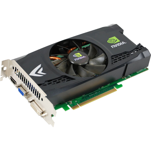 EVGA GeForce GTX 460 Graphic Card - 720 MHz Core - 1 GB GDDR5 SDRAM - PCI Express 2.0
