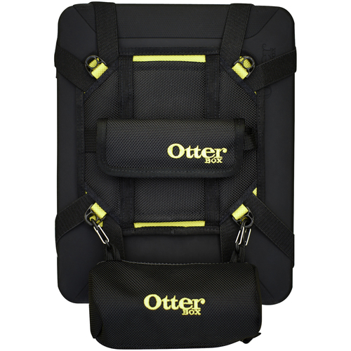 Otterbox Utility APL8-IPAD-20 Carrying Case (Holster) for Tablet PC, iPad - Black