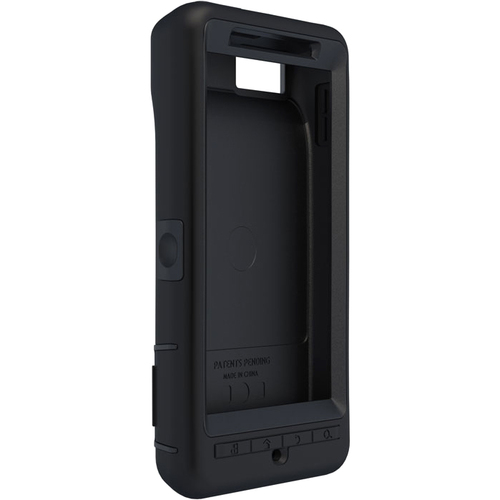 Otterbox Defender MOT2DRDX220E4 Carrying Case (Holster) for Smartphone - Black