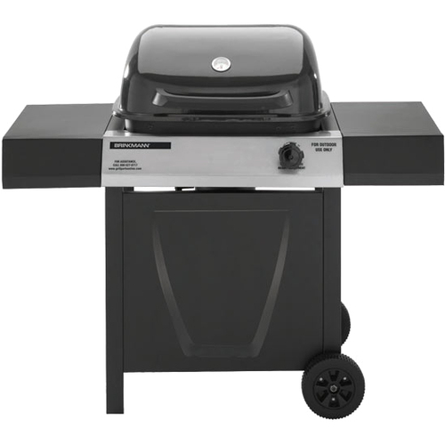 Brinkmann 810-3100-S Charcoal Grill
