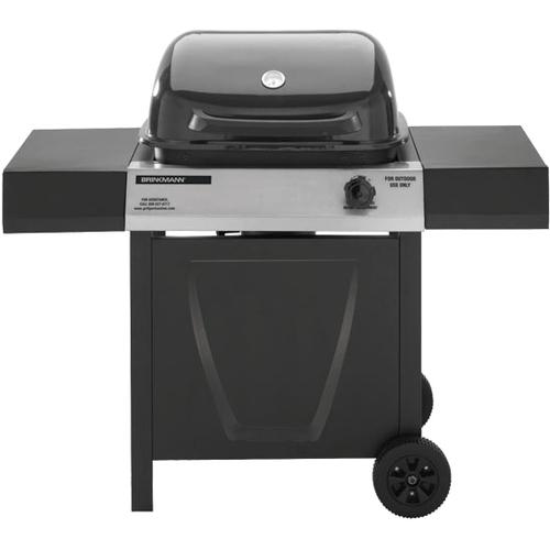 Brinkmann 810-3100-S Charcoal Grill