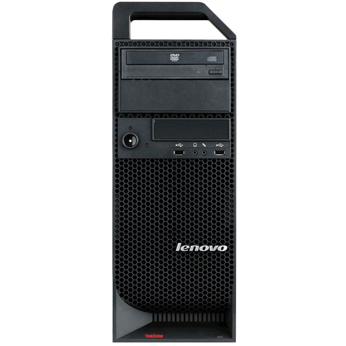 Lenovo ThinkStation 41053AU Workstation - 1 x Xeon W3503 2.40 GHz - Tower