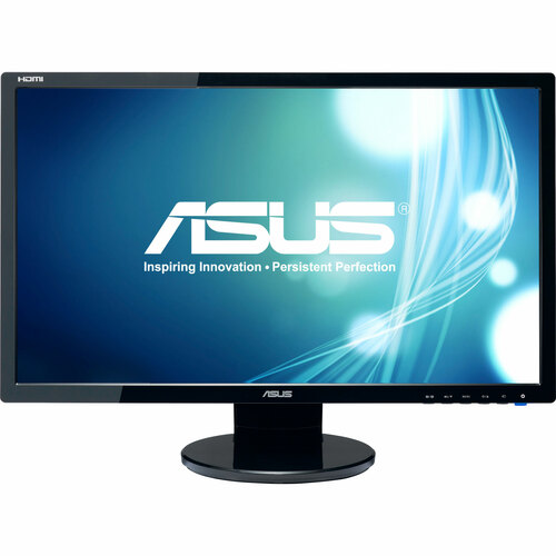 "Asus VE248HL-TAA 24"" LED LCD Monitor - 16:9 - 2 ms"