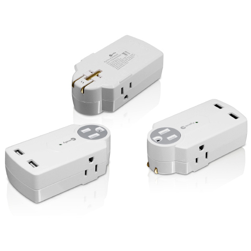 MacAlly 5-Outlets Power Strip