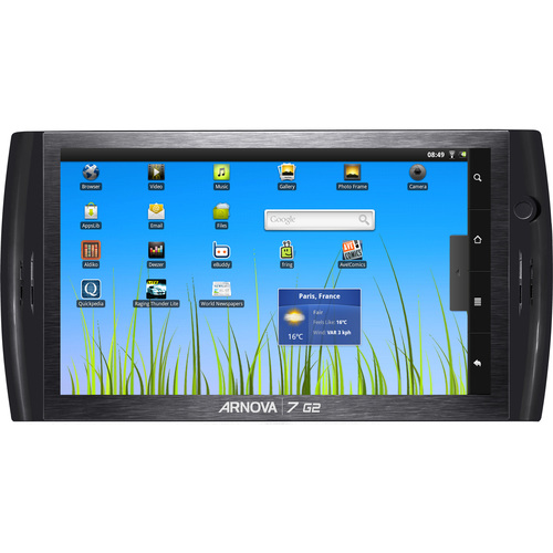 "Archos G2 7"" 4 GB Tablet Computer"