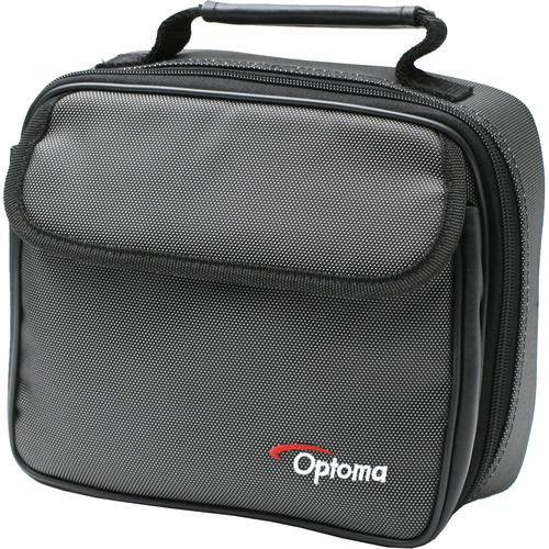 Optoma Carrying Case for Projector - Gray