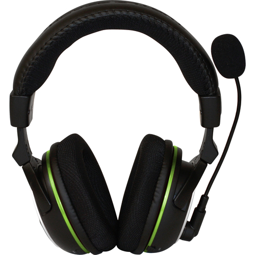 Voyetra Turtle Beach Xbox 360 Ear Force XP500 Programmable Wireless Headset