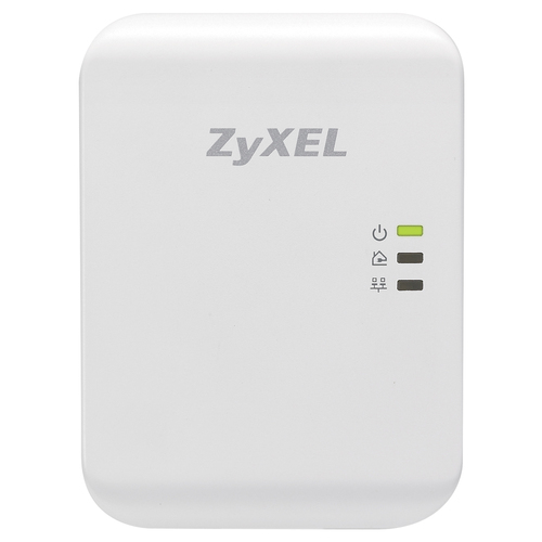 Zyxel PLA4205 Powerline Gigabit Ethernet Adapter