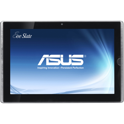 "Asus Eee Slate B121-A1 12.1"" LED Tablet PC - Wi-Fi - Intel Core i5 i5-470UM 1.33 GHz - White"