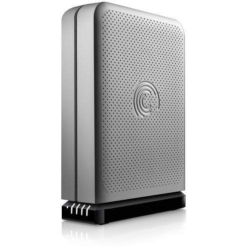 "Seagate STBC2000101 GoFlex Desk 2 TB 3.5"" External Hard Drive"