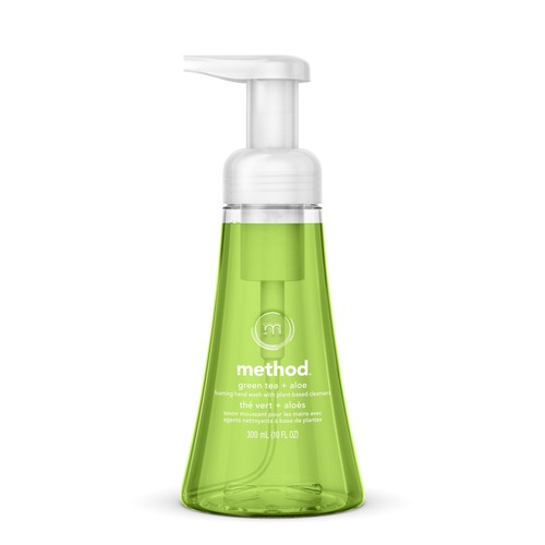 Method Green Tea/Aloe Foam Handwash