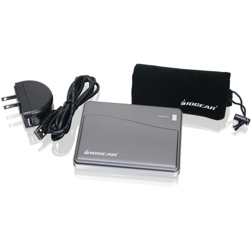 IOgear GearPower GMP6600P Battery Power Adapter