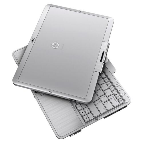 "HP EliteBook 2760p SP612UP 12.1"" LED Convertible Tablet PC - Wi-Fi - Intel - Core i5 i5-2540M 2.6GHz"