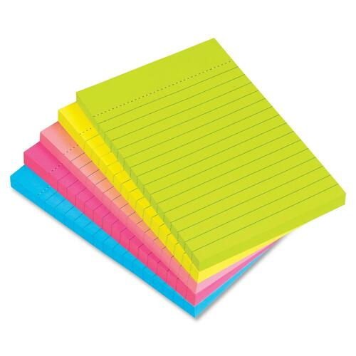 Avery Dennison 22652 Perforated Sticky Note